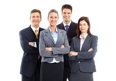 Bedrijfs mensen stock foto