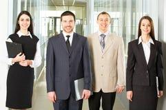 Bedrijfs mensen Royalty-vrije Stock Afbeelding