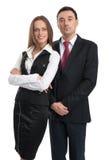 Bedrijfs mensen Royalty-vrije Stock Foto