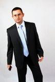Bedrijfs persoonlijkheid Stock Afbeeldingen