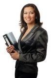 Bedrijfs trainer Royalty-vrije Stock Afbeelding