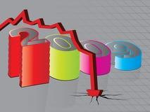 Bedrijfs vector Stock Foto's