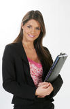 Bedrijfs vrouw #2 Royalty-vrije Stock Fotografie