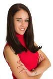 Bedrijfs Vrouw #535 royalty-vrije stock afbeelding