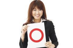 Bedrijfs vrouwen Stock Afbeeldingen