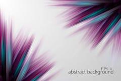 Bedrijfsachtergrond met abstracte lijnen Royalty-vrije Stock Afbeeldingen