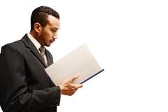 bedrijfsanalyse Stock Fotografie