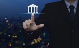 bedrijfsbankwezenconcept royalty-vrije stock fotografie