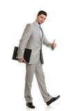 Bedrijfsmensenportret stock afbeelding