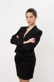 Bedrijfsvrouwen Royalty-vrije Stock Afbeeldingen