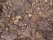 bedrock Imagem de Stock Royalty Free