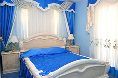 Bedroom Royalty Free Stock Image