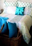 Bedroom. Stock Images