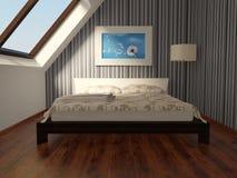 Free Bedroom Stock Photo - 12788470