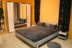 bedroom Στοκ φωτογραφίες με δικαίωμα ελεύθερης χρήσης