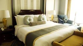 Free Bedroom Stock Photography - 16795362