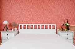 Free Bedroom Royalty Free Stock Image - 17114296