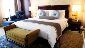 Free Bedroom Royalty Free Stock Photos - 17137348