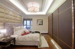Free Bedroom Royalty Free Stock Photos - 18488048