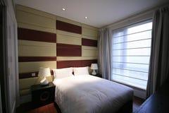 Bedroom Stock Photo
