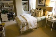 Bedroom 2358 Royalty Free Stock Photos
