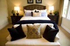 Bedroom 2390 Stock Photos