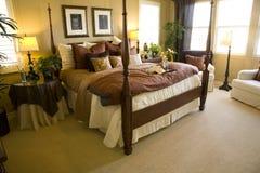 Bedroom  2480 Stock Photo
