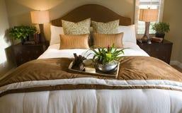 Bedroom 2725 Stock Photo