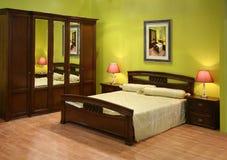 Free Bedroom Royalty Free Stock Photos - 3760628