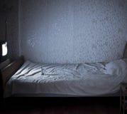 bedroom Photographie stock libre de droits