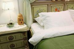 bedroom Image libre de droits