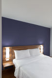 bedroom Fotografie Stock Libere da Diritti