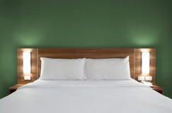 bedroom Immagini Stock Libere da Diritti