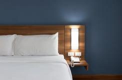 bedroom Fotografia Stock Libera da Diritti