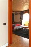 bedroom Photographie stock