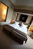 bedroom Στοκ Εικόνα