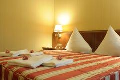 bedroom Στοκ εικόνες με δικαίωμα ελεύθερης χρήσης
