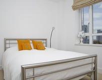 Bedroom closeup Royalty Free Stock Photo