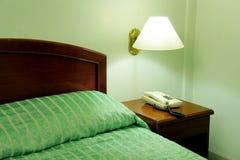 Bedroom decoration Stock Photography