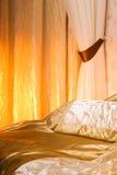 Bedroom interior Royalty Free Stock Photo
