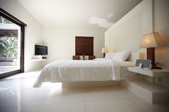Free Bedroom Interior Stock Photos - 40390463