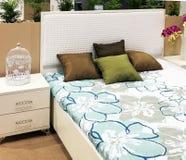 Bedroom interior design Royalty Free Stock Photos