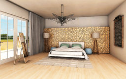 Bedroom Stock Images