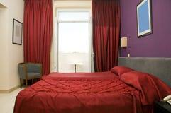 Bedroom interior suite Tunis Tunisia Africa Stock Photo