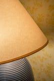 Bedroom Lamp Royalty Free Stock Photos