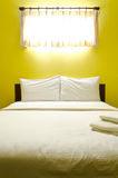 Bedroom Royalty Free Stock Photo