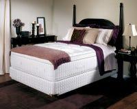 Bedroom Set Stock Photo