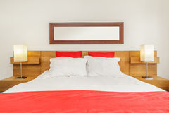 Free Bedroom Suite Stock Photos - 86371873