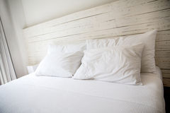 Bedroom Stock Photography