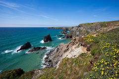 Bedruthan Stock Photography